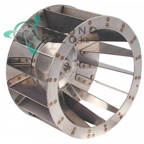 Крыльчатка мотора 034.601202 universal service parts