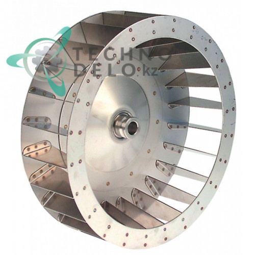Крыльчатка для электрического мотора 034.601217 universal service parts