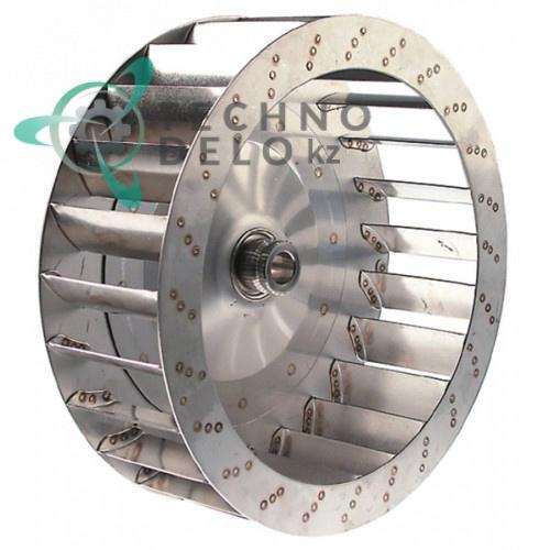 Крыльчатка для электрического мотора 034.601224 universal service parts