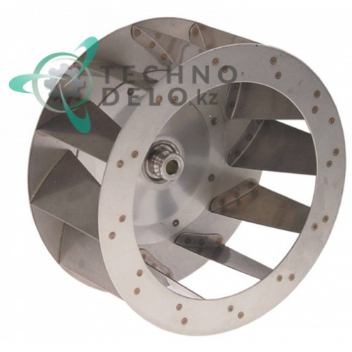 Крыльчатка для электрического мотора 034.601225 universal service parts