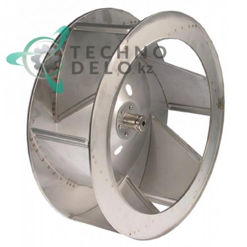 Крыльчатка для электрического мотора 034.601232 universal service parts