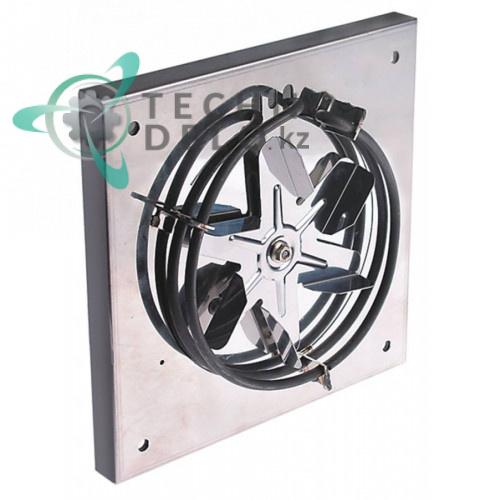 Модуль нагрева с вентилятором 232.601256 sP service
