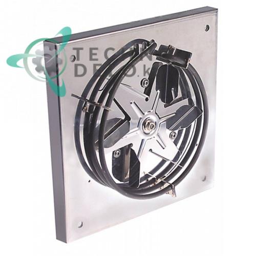 Элемент вентиляторный нагрева 232.601257 sP service