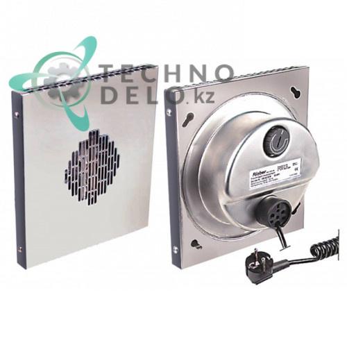Вентиляторный элемент нагрева 232.601270 sP service