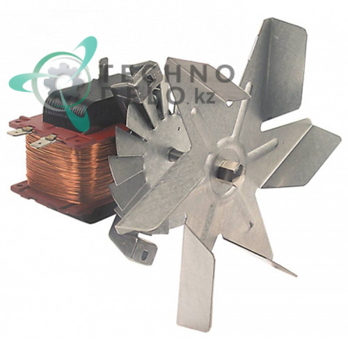 Вентилятор FIME 847.601271 spare parts uni
