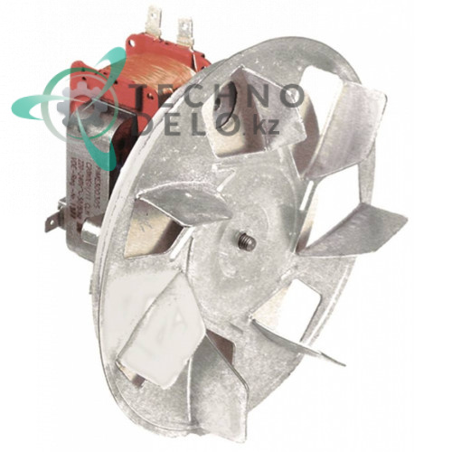 Вентилятор FIME 847.601273 spare parts uni