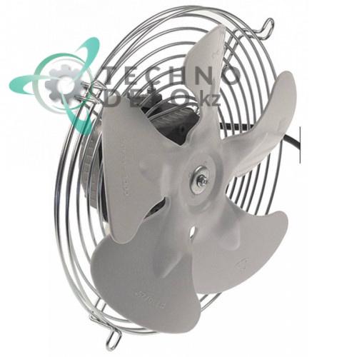 Вентилятор электромотор 034.601277 universal service parts