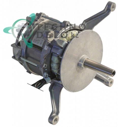 Мотор Hanning L7mw84D-148 Y/YY T1 (380-400В 60/250Вт) 0H6555 для печи Electrolux Professional, Hounö