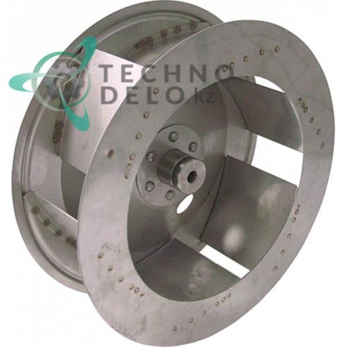 Крыльчатка для электрического мотора 034.601371 universal service parts