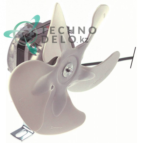 Вентилятор 5Вт 200443 льдогенератора ITV, Apach и др.