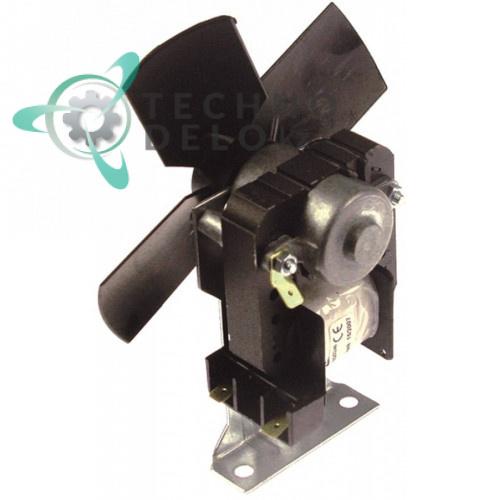 Вентилятор электромотор 034.601411 universal service parts