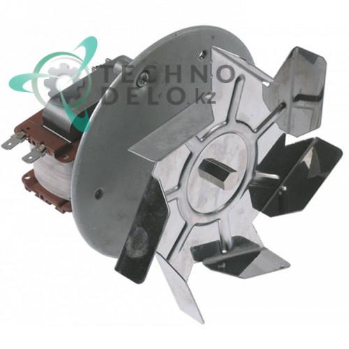 Мотор вентилятор Fime C20X0E01/67CLH (230В/32Вт) для конвекционных печей