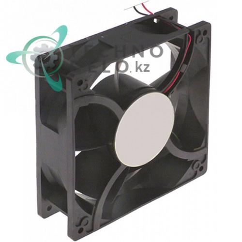 Вентилятор кулер ADDA 127x127x38мм 12VDC 12,72Вт 007030260 для Gamko, GBG, Infrico и др.