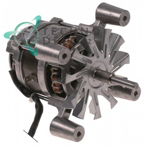 Мотор Hanning L5ow2B317 для оборудования Palux, Eloma, Falcon и др. (арт. 530693286  693286)