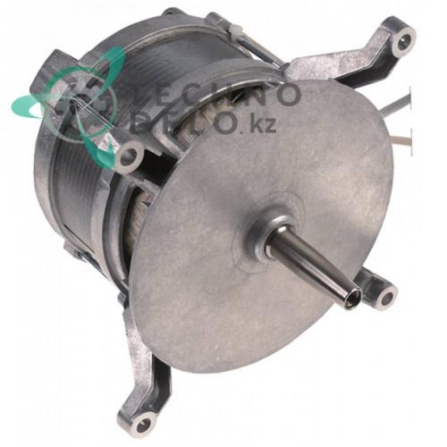 Мотор Hanning L9DFw4D-596 W6 (240В 0,68кВт) 203771 для печи MKN CGE11-R, CGE12-L, CGE12-R и др.