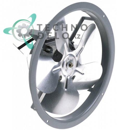 Вентилятор 329.601512 original parts eu