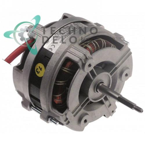 Мотор FIR 1004.2456 KITMOT310 01203600 для печи Gierre, Mastro, Tecnoeka KF1010UD/KF981 и др.