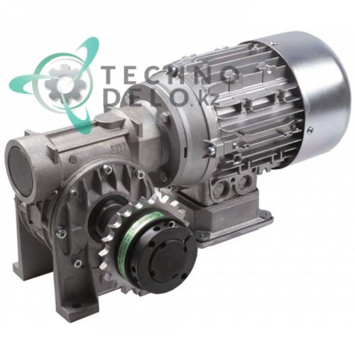 Мотор-редуктор C.M.E 71 B 6/4 230В MI 50 Z315001 для посудомоечной машины Fagor ECO-280D и др.