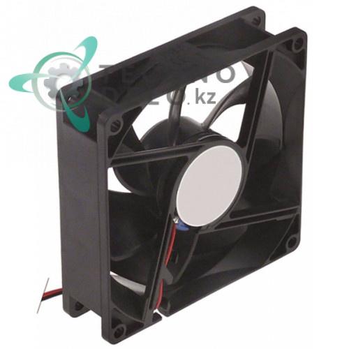 Вентилятор кулер ADDA 92x92x25мм 24VDC 2,4Вт