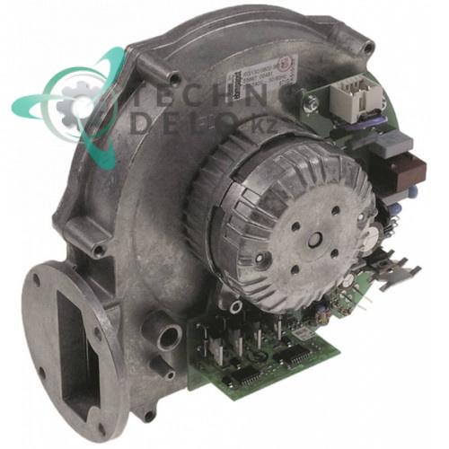 Радиальный вентилятор 847.601709 spare parts uni