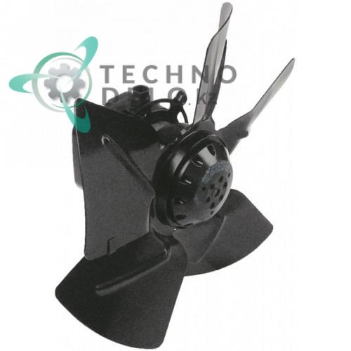 Вентилятор ebm-papst 847.601711 spare parts uni