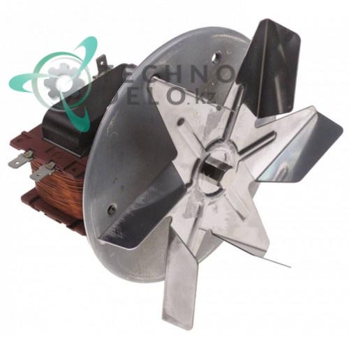 Вентилятор FIME 847.601717 spare parts uni