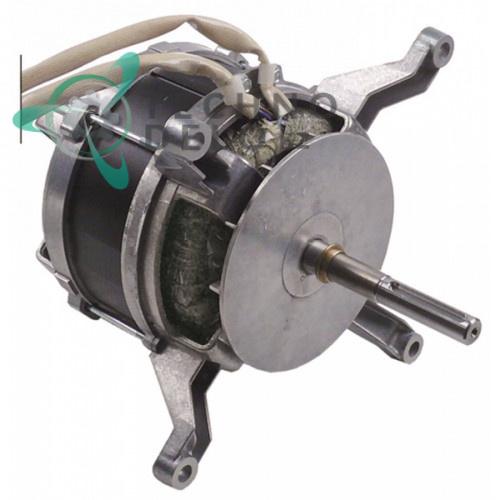 Мотор L9CW4D2-450 (арт.5008036) для печей Convotherm mod. OSP/OSC/OD и др.