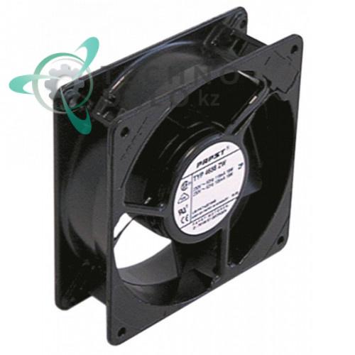 Вентилятор осевой (кулер) EBM-Papst 4580Z 119x119x38мм 230VAC 13Вт для профессионального кухонного оборудования