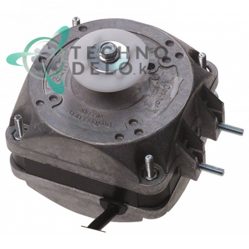Мотор EBM Papst M4Q045-BD01-05/S01 2000209 льдогенератора Manitowoc