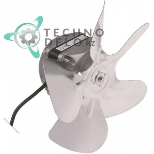 Вентилятор 329.601739 original parts eu