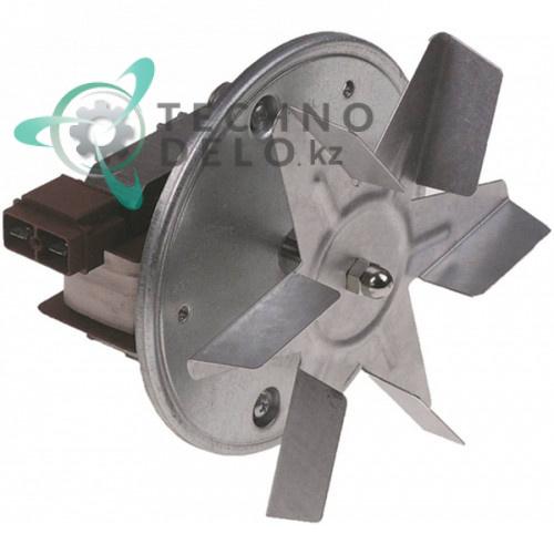 Мотор вентилятор IMS 7100VR B S0H2022 для конвекционных печей / универсальный