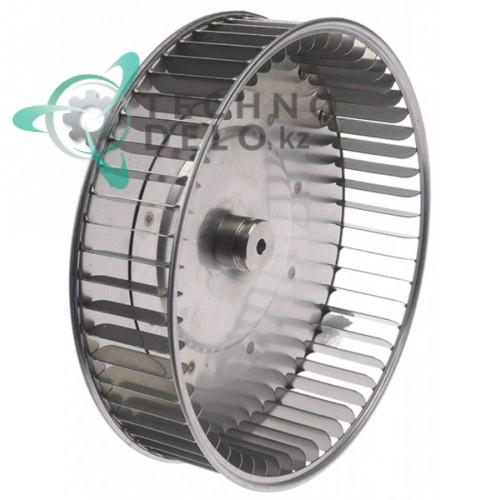 Крыльчатка для электрического мотора 034.601785 universal service parts