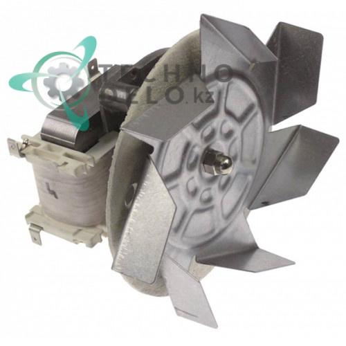 Вентилятор PLASET 847.601818 spare parts uni