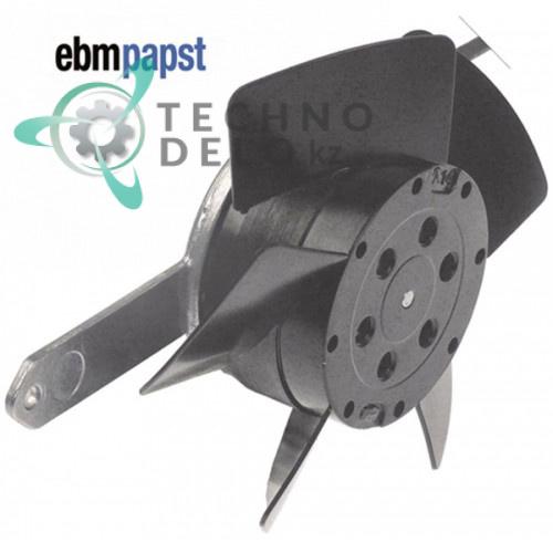 Вентилятор 847.601821 spare parts uni