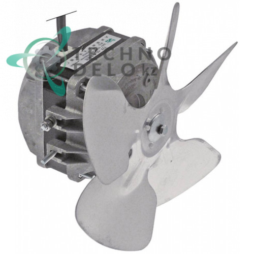 Вентилятор 847.601835 spare parts uni