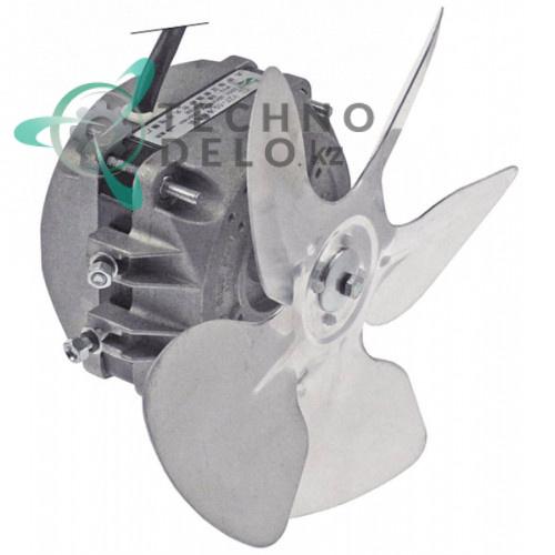Вентилятор 329.601836 original parts eu