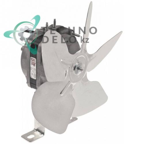 Вентилятор 329.601841 original parts eu