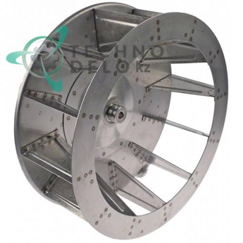 Крыльчатка двигателя D-405мм 6010003 для пароконвектомата Convotherm серии OES