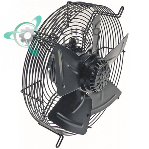 Вентилятор zip-601880/original parts service