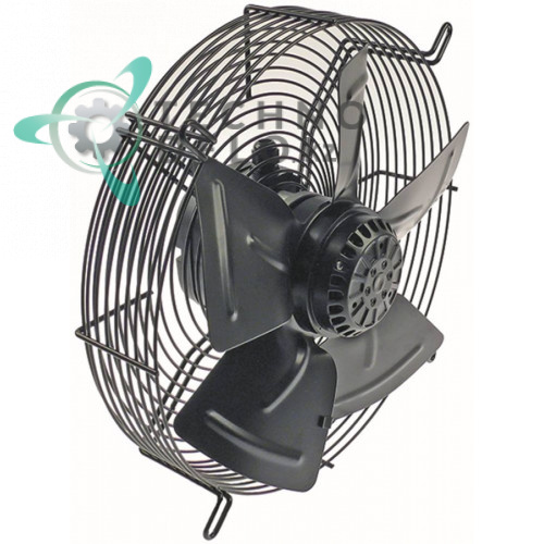 Вентилятор 232.601881 sP service