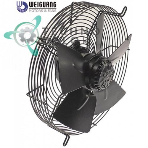Вентилятор 847.601882 spare parts uni