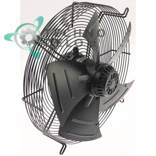 Вентилятор 232.601884 sP service