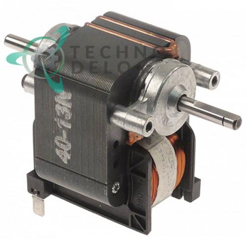 Мотор zip-601916/original parts service