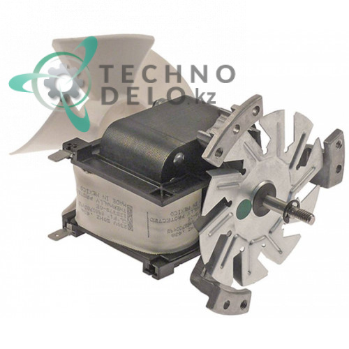 Вентилятор 847.601922 spare parts uni