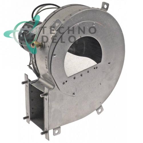 Радиальный вентилятор 847.601971 spare parts uni