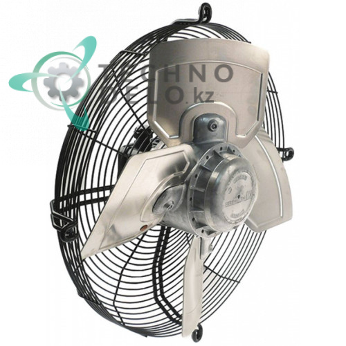 Вентилятор ZIEHL-ABEGG 232.601974 sP service
