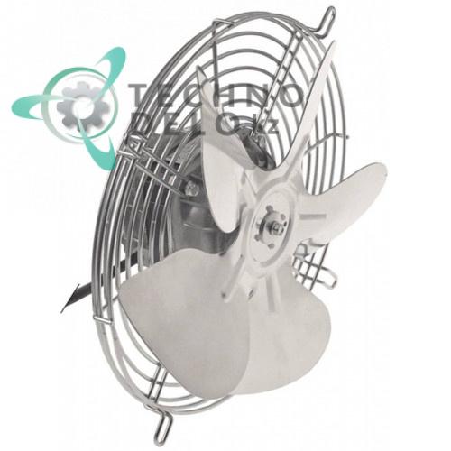 Вентилятор 847.601997 spare parts uni