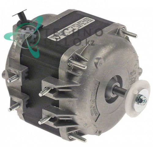 Мотор вентилятора Elco NET4T25PVN002 25Вт 230В 1300/1550 об/мин MOTOR040 для оборудования Williams и др.