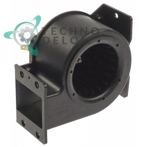Вентилятор zip-602025/original parts service