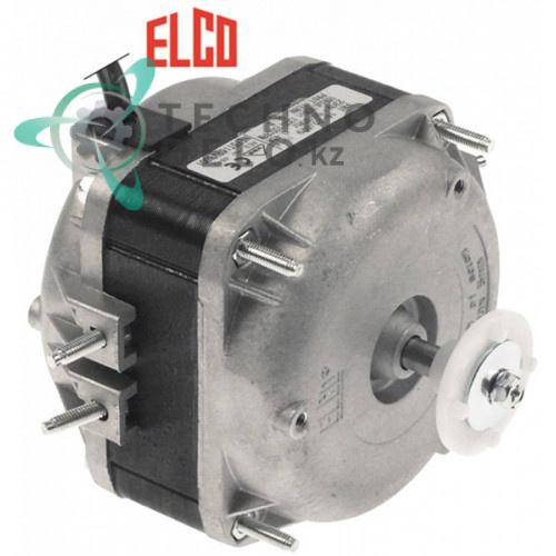 Мотор Elco VNT18-30/312, 0S1119 льдогенератора Electrolux, Icematic, Scotsman и др.